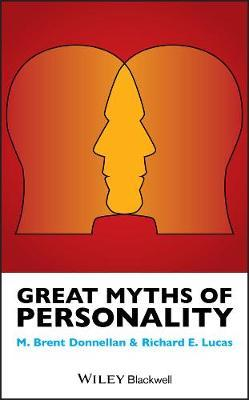 Great Myths of Personality