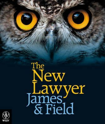 The New Lawyer + iStudy