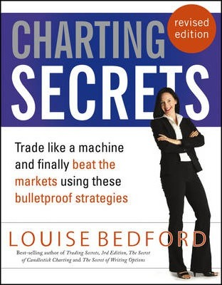 Charting Secrets : Trade Like a Machine and Finally Beat the Markets Using These Bulletproof Strategies