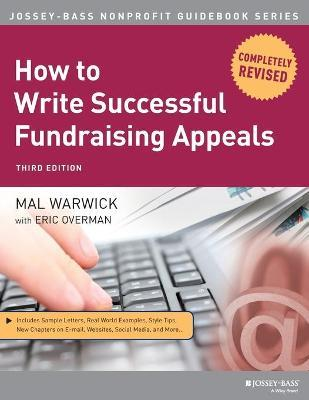 how to write successful fundraising appeals mal warwick