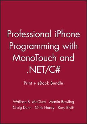 Professional Iphone Programming with Monotouch and  Net/C#