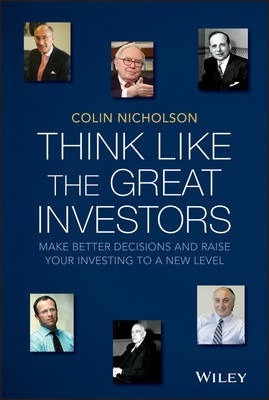 Think Like the Great Investors
