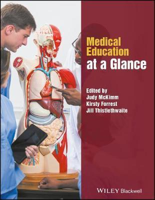 Medical Education at a Glance