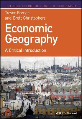 Textbook Brokers - UNR  Economic Geography ad931566e0138