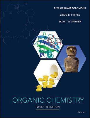 Organic Chemistry Cover Image