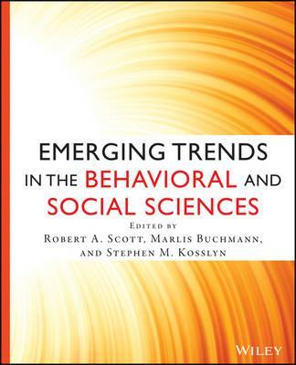 Emerging Trends in the Social and Behavioral Sciences