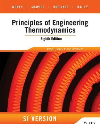 Principles of engineering thermodynamics michael j moran principles of engineering thermodynamics fandeluxe Images