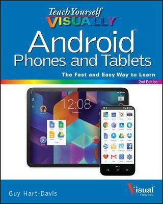 Teach Yourself Visually Android Phones And Tablets 2nd Edition