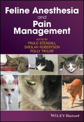 Feline Anesthesia and Pain Management