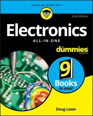 Electronics All-in-One For Dummies : Doug Lowe : 9781119320791