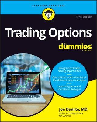 Trading in options dummies