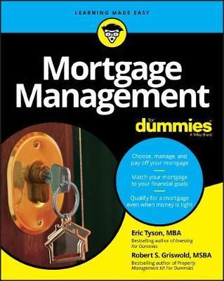 property management kit for dummies griswold robert s
