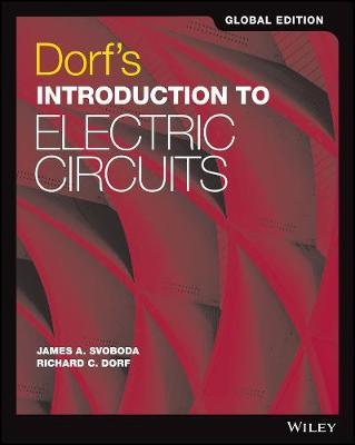 dorf\u0027s introduction to electric circuits richard c dorfdorf\u0027s introduction to electric circuits