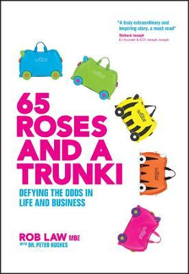65 Roses and a Trunki