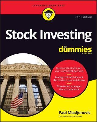 malekhu investments for dummies