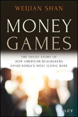 Money Games Cover Image