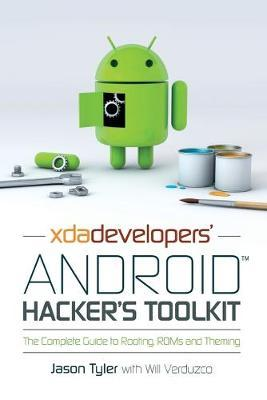XDA Developers' Android Hacker's Toolkit