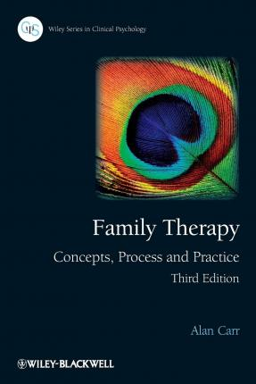 Family Therapy : Concepts, Process and Practice
