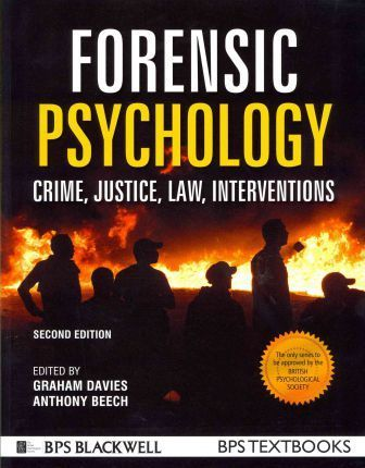 Forensic Psychology 2E
