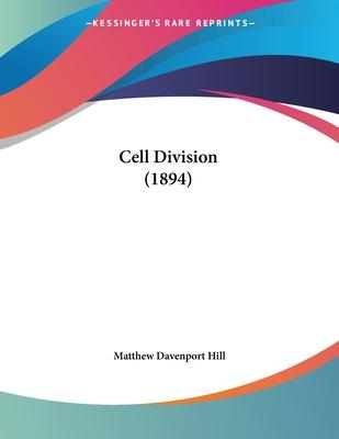 Cell Division (1894)