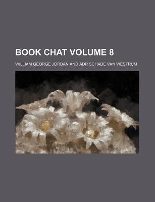 Book Chat Volume 8