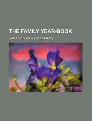 The Family Year-Book