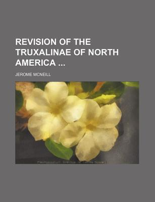 Revision of the Truxalinae of North America