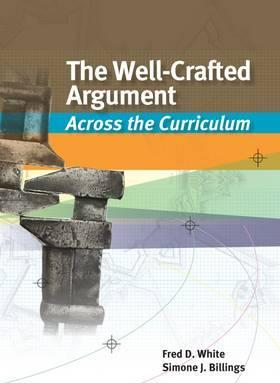 the well crafted argument simone j billings 9781133050476