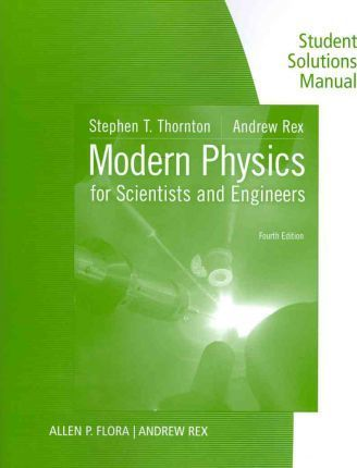 Physics for scientists and engineers 4th pdf solutions