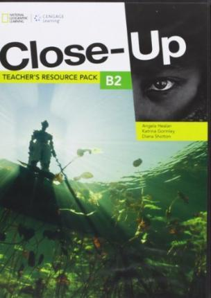 Close-Up B2: Teacher's Resource Pack