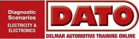 Dato: Diagnostic Scenarios for All 8 Automotive Areas Printed Access Card Pre-Pack