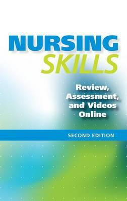 Nursing Skills : Review, Assessment and Videos Online, Individual Version, 1-Year Printed Access Card