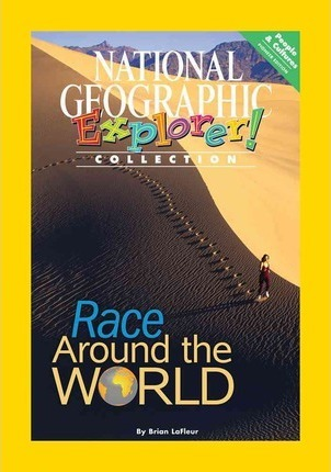Explorer Books (Pioneer Social Studies: People and Cultures): Race Around the World