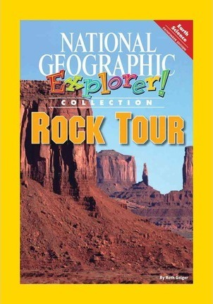 Explorer Books (Pathfinder Science: Earth Science): Rock Tour