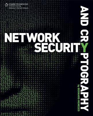 network security and cryptography by bernard menezes