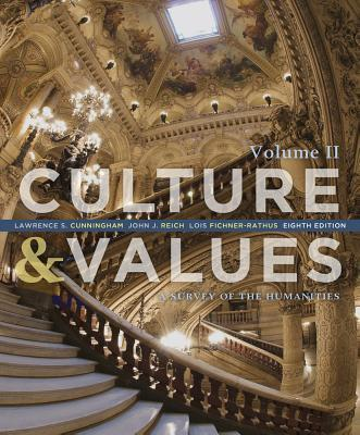 Culture & Values, Volume 2