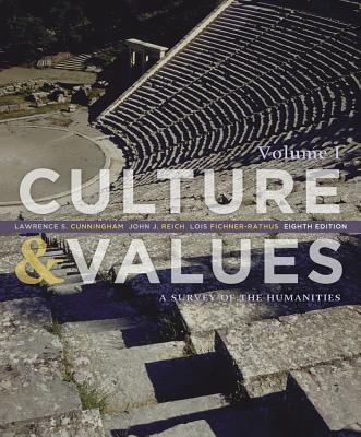 Culture and Values, Volume 1 Cover Image