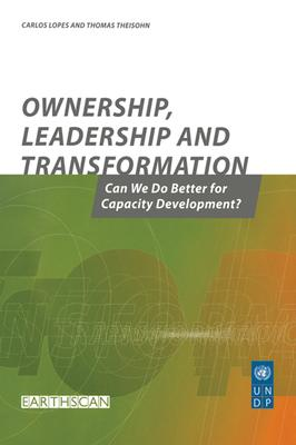 Ownership Leadership and Transformation