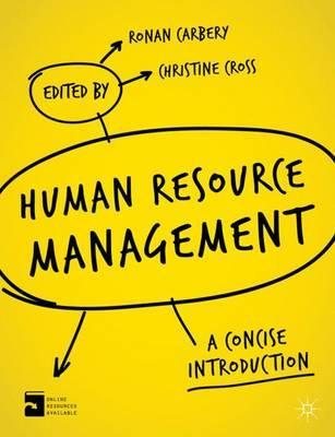 Human Resource Management Pdf For Free