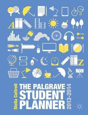 The Palgrave Student Planner 2013-14