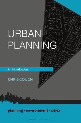Urban Planning  An Introduction