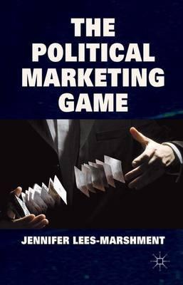 The Political Marketing Game