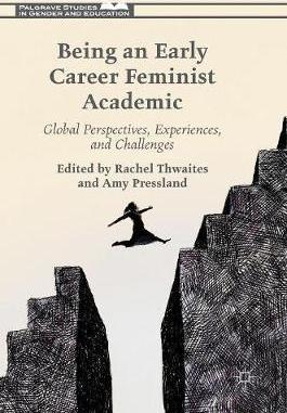 Image result for being an early career feminist academic