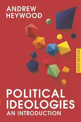 andrew heywood political ideologies 6th edition pdf free