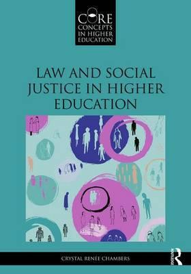 :Law and Social Justice in Higher Education