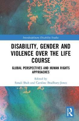 Disability, Gender and Violence over the Life Course