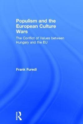 Populism and the European Culture Wars Cover Image