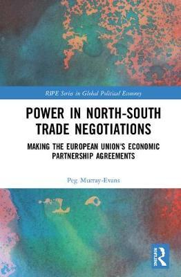 Power in North-South Trade Negotiations