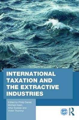 INTERNATIONAL TAXATION AND THE EXTR