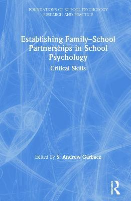 Implementing Family-School Partnerships